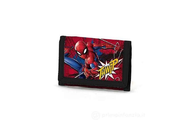 Immagine di Portafoglio Spiderman Thwip