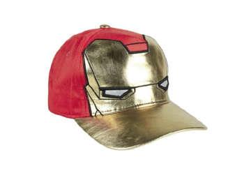 Immagine di Ironman Cappello con visiera