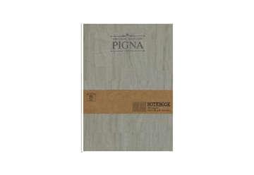 Immagine di Notebook Vintage Edition Pigna 9x14cm grigio Olmo