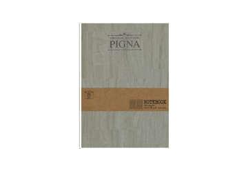 Immagine di Notebook Vintage Edition Pigna 12x17cm grigio Olmo
