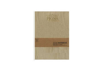 Immagine di Notebook Vintage Edition Pigna 12x17cm beige