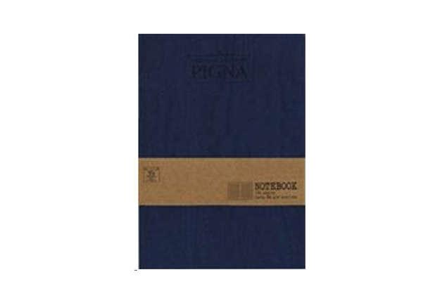 Immagine di Notebook Vintage Edition Pigna 12x17cm blu