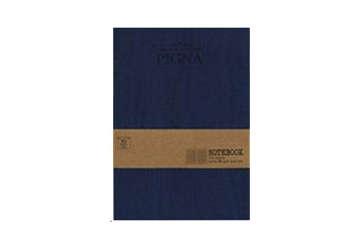 Immagine di Notebook Vintage Edition Pigna 17x24cm blu