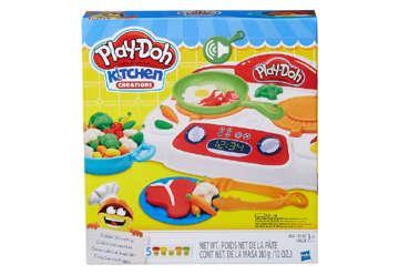 Immagine di Playdoh Cucina