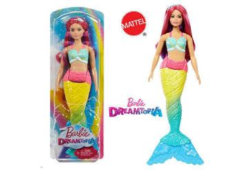 Immagine di Barbie sirena doll