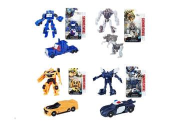 Immagine di Transformers Small