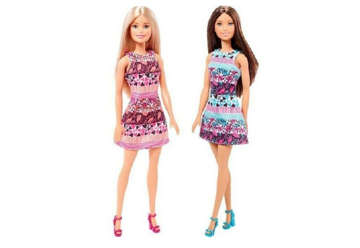 Immagine di Barbie opp doll assortita