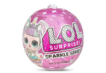 Immagine di Lol Surprise Sparkle