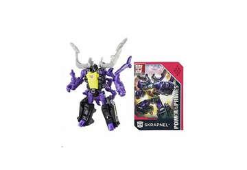 Immagine di Transformers Generations Prime Legend