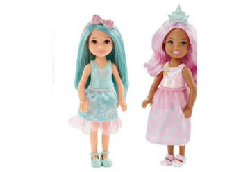 Immagine di Barbie small doll