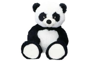Immagine di Peluche Panda 100cm