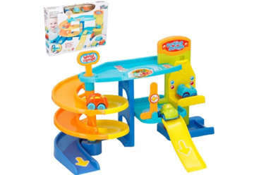 Immagine di Garage Play set