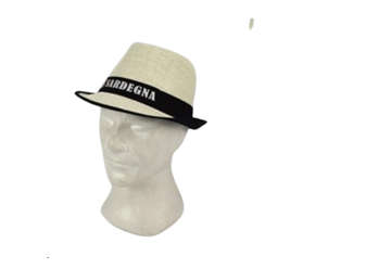 Immagine di Cappello Sardegna modello Fedora
