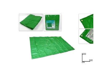 Immagine di Telo plastica 2x3m
