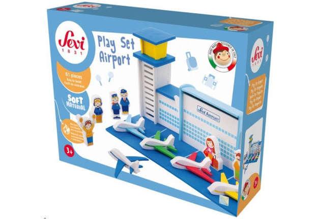 Immagine di Play Set Aereoporto