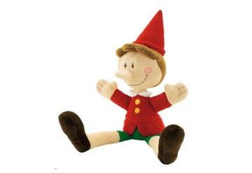 Immagine di Pinocchio Peluche S