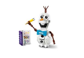 Immagine di Olaf - Frozen II