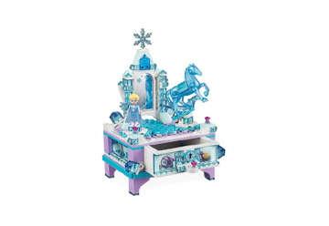 Immagine di Il porta gioielli di Elsa - Frozen II