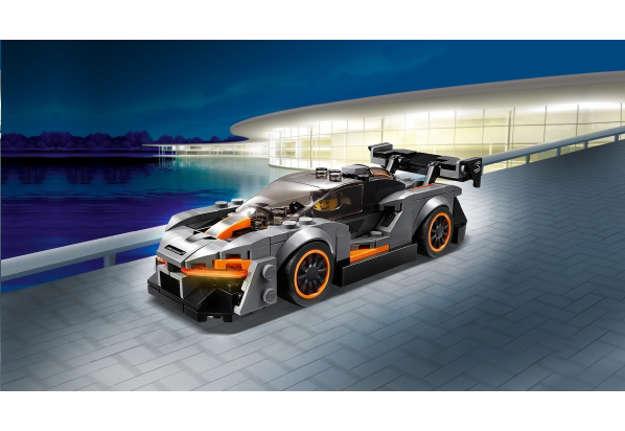 Immagine di McLaren Senna