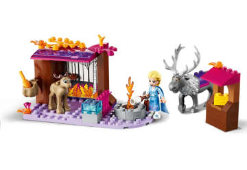Immagine di L'avventura sul carro di Elsa