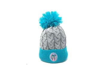 Immagine di Santoro cappello invernale Bee Loved grigio/turchese