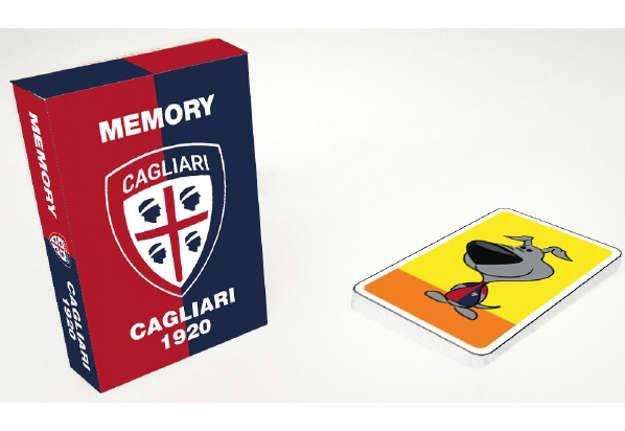 Immagine di Memory Cagliari Calcio