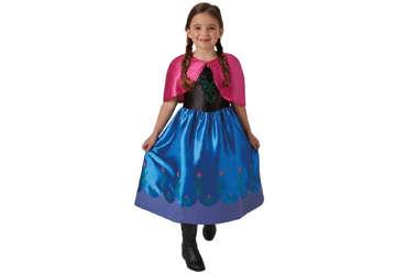 Immagine di Costume Anna classic 7-8 anni