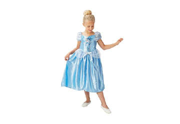 Immagine di Costume Cenerentola fairytale 7-8 anni