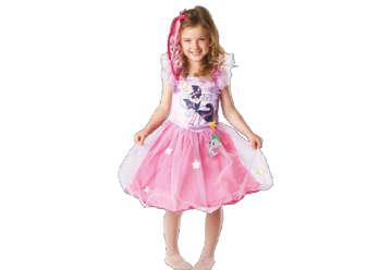 Immagine di Costume Twighlight sparkle bambina 3-4 anni