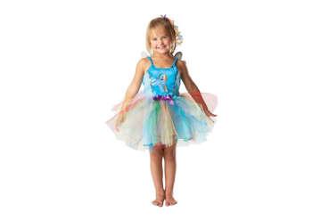 Immagine di Costume Rainbow dash 5-6 anni