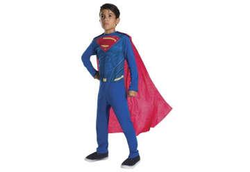 Immagine di Costume Superman 8-10 anni