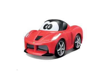Immagine di La mia prima Ferrari Rossa