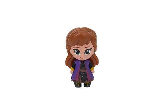 Immagine di Personaggio Frozen II - Anna abito viola