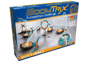 Immagine di BoomTrix Multiball Pack
