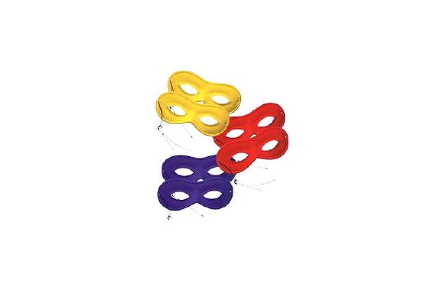 Immagine di Mascherina in tessuto colori assortiti