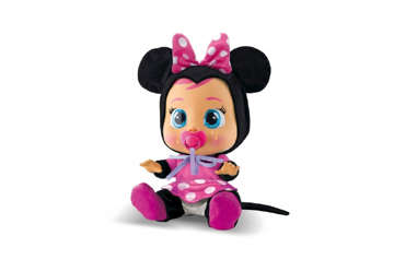 Immagine di Cry Babies Minnie