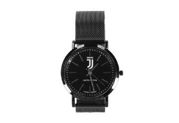 Immagine di Orologio maglia Milano nero Juventus