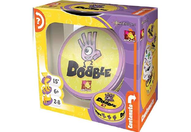 Immagine di Dobble - Carte da gioco