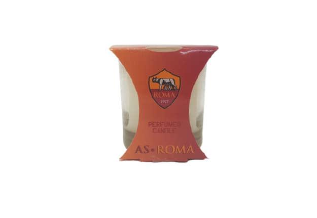 Immagine di Candela in vetro Roma da collezione
