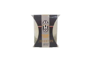 Immagine di Candela in vetro Juventus da collezione