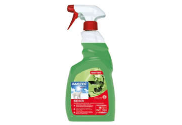 Immagine di Disinfettante per superfici Sanitec 750ml