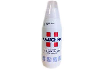 Immagine di Amuchina Disinfettante 500ml