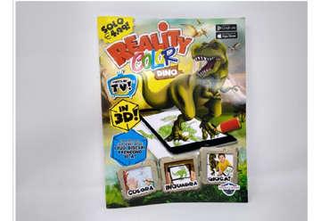 Immagine di Reality Color Dino
