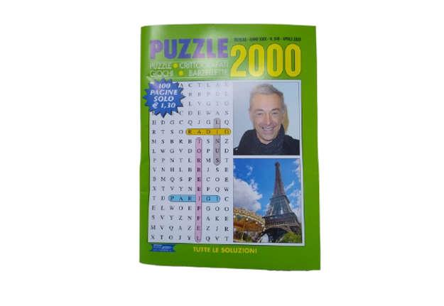 Immagine di Puzzle 2000