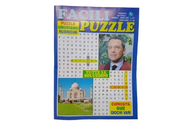 Immagine di Facili Puzzle