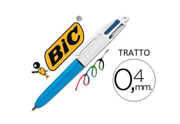Immagine di Bic 4 Colori Mini