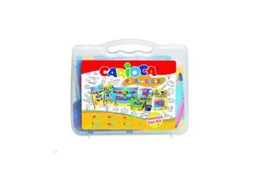 """Immagine di Valigetta """"play with colors"""" 90pz"""