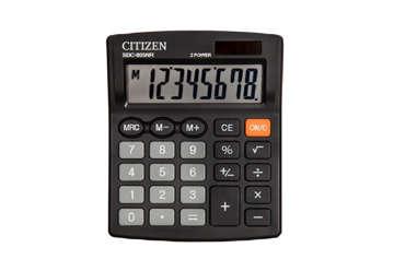 Immagine di Calcolatrice desk digitale 8 cifre