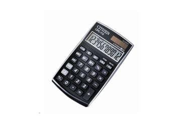 Immagine di Calcolatrice con conversione valute 12 cifre
