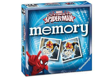 Immagine di Memory Spiderman